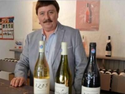 Vin Social... cuvée historique