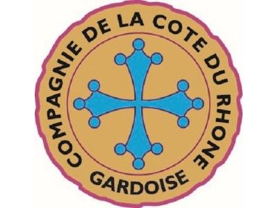 9ème Chapitre Solennel  Jeunes Amateurs de Côtes du Rhône 30 Juin 2018 19h00